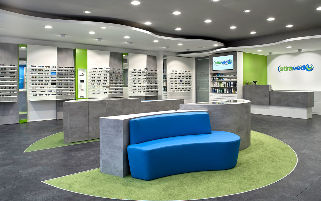 Stravedo Optical Store