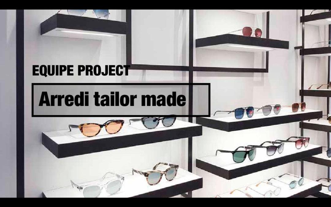 Equipe Project – Arredi Tailor Made