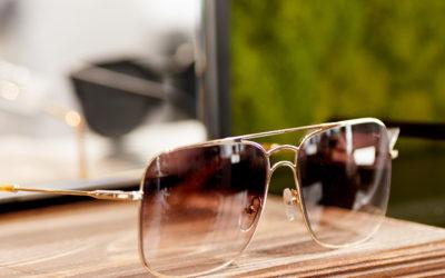 Come valorizzare l'occhiale nel tuo centro ottico